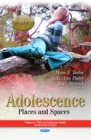 Adolescence Places 978-1-63117-847-4